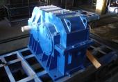 Reductoare Si Motoreductoare Melcate Cu Carcase Di - 10001 Reductoare Si Motoreductoare Melcate Cu Carcase Di