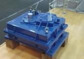 Reductoare Si Motoreductoare Melcate Cu Carcase Di - 10002 Reductoare Si Motoreductoare Melcate Cu Carcase Di