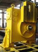 Reductoare Si Motoreductoare Melcate Cu Carcase Di - 10003 Reductoare Si Motoreductoare Melcate Cu Carcase Di