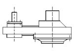 Cylindrical - range ICR
